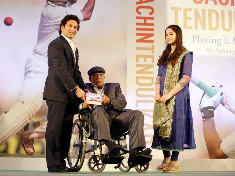 क्रिकेट जगत में शोक की लहर सचिन तेंदुलकर को क्रिकेट का ABCD सिखाने वाले कोच आचरेकर का निधन