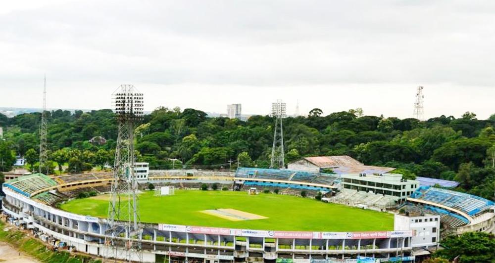 बांग्लादेश में बनने जा रहा है ऐसा स्टेडियम जिसमे होगी विश्वस्तरीय सुविधाएं