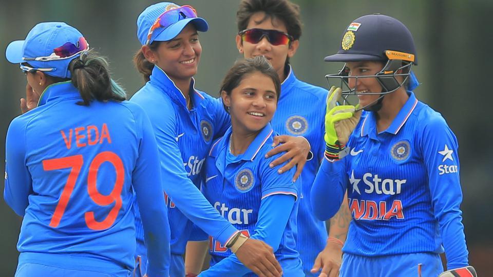 महिला विश्व कप : न्यूजीलैंड को करो या मरो के मुकाबले में मात देकर भारत बनायेगा सेमीफाइनल में जगह