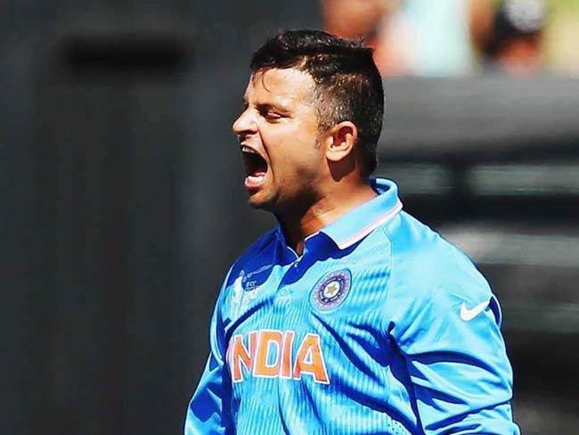 भारत-वेस्टइंडीज मुकाबले से पहले टी 20 टीम में हुई सुरेश रैना की वापसी, ये दिग्गज खिलाड़ी हुआ बाहर! 77