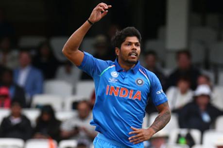 लम्बे समय बाद टीम में जगह मिलने पर उमेश यादव ने इस खिलाड़ी को ठहराया उनका करियर खत्म करने का जिम्मेदार 5