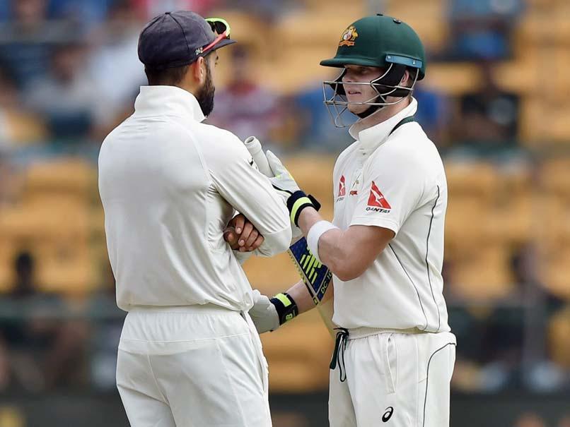 स्टीवन स्मिथ या विराट कोहली कौन हैं बेहतर बल्लेबाज? डीन जोंस ने दिया ये जवाब 2