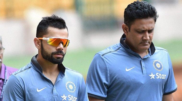 युवराज, शिखर धवन समेत दिग्गज खिलाड़ियों ने दी अनिल कुंबले को बधाई, लेकिन इस वजह से विराट ने किया नजरअंदाज 1