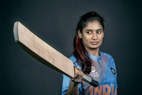 मिताली राज ने की भारत-ऑस्ट्रेलिया मैच से पहले विजेता की भविष्यवाणी, इस टीम को बताया सबसे मजबूत 1