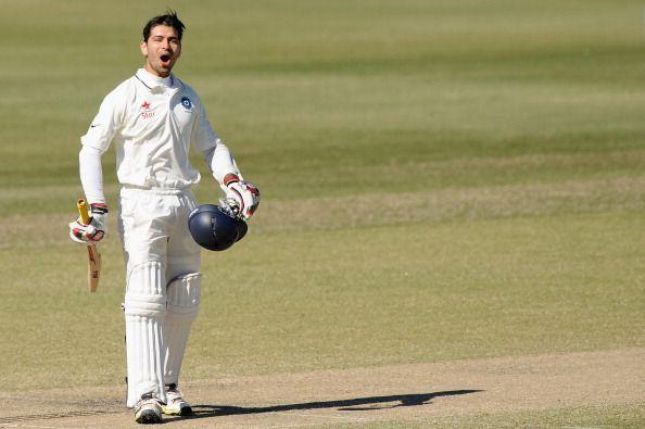 गांगुली,धोनी और कोहली नहीं बल्कि इस भारतीय खिलाड़ी को नमन ओझा ने बताया अपने करियर का सबसे बेस्ट कप्तान