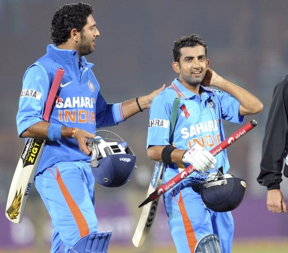 युवराज सिंह के अलावा 5 साल से बाहर चल रहे इस खिलाड़ी को हो सकती हैं एशिया कप में वापसी 1