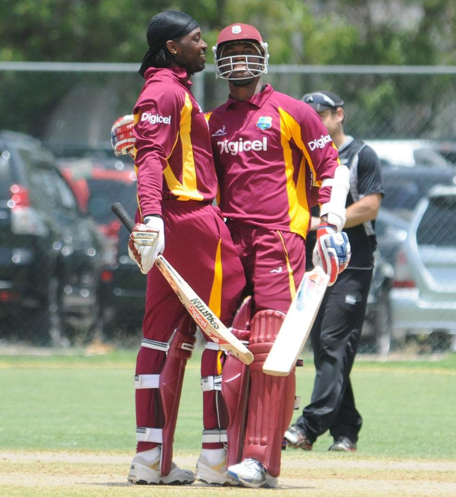 इंग्लैंड के खिलाफ वनडे सीरीज के लिए हुई वेस्टइंडीज टीम की घोषणा, लम्बे समय बाद गेल और सैमुएल्स की हुई वनडे टीम में वापसी