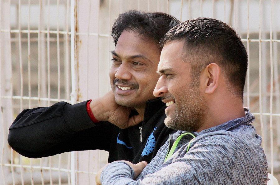 मैं भी दूसरे फैंस की तरह कर रहा हूं धोनी की टीम इंडिया में वापसी का इंतजार: एमएसके प्रसाद 4