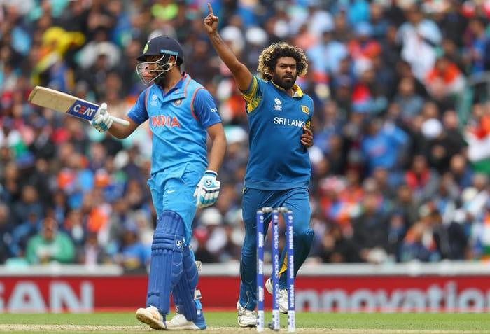श्रीलंका के खिलाफ पहले वनडे से पहले लसिथ मलिंगा का रोहित शर्मा ने निकाला तोड़, इजात किये ये 4 नये शॉट 30