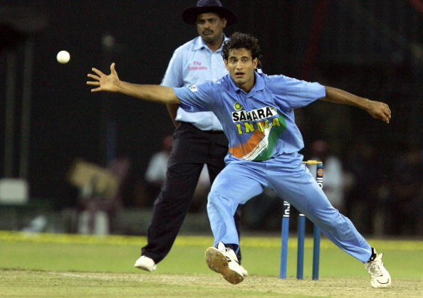 पोंटिंग, लारा या संगकारा नहीं, बल्कि इस बल्लेबाज के सामने गेंदबाजी करने से डरते थे इरफ़ान पठान 35