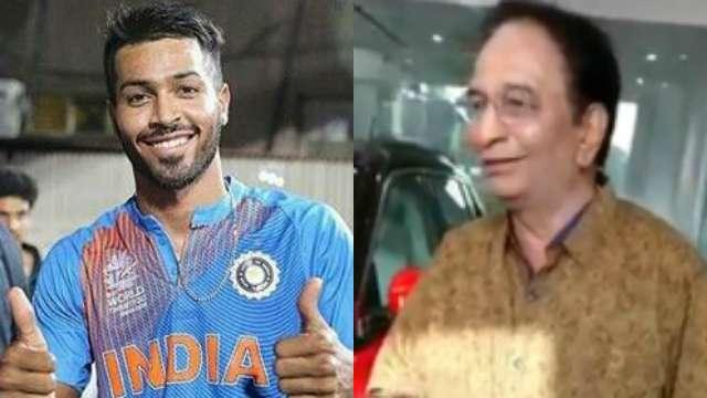 वीडियो: हार्दिक पांड्या ने अपने पिता को श्रीलंका से दिया ऐसा गिफ्ट जिसे देखने के बाद नहीं रुक रही थे पिता के आँसू, देखे वीडियो 27