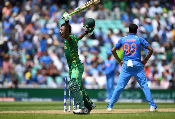 एशिया कप 2018-  हर एक गेंद पर बदल जाता हैं भारत-पाकिस्तान मैच: फखर जमान 6