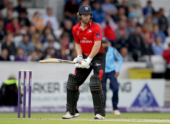 इंग्लैंड के भारत दौरे पर पॉल कॉलिंगवुड  बन सकते हैं इंग्लैंड टीम के मुख्य कोच 3