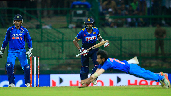 श्रीलंका के इस दिग्गज क्रिकेटर ने अंतरराष्ट्रीय क्रिकेट से कहा अलविदा 2