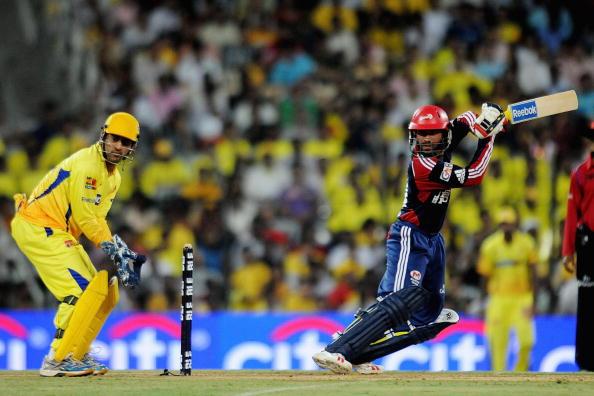 गुजरात लायंस को छोड़ अब चेन्नई सुपर किंग्स से जुड़ना चाहता है यह स्टार भारतीय खिलाड़ी 46