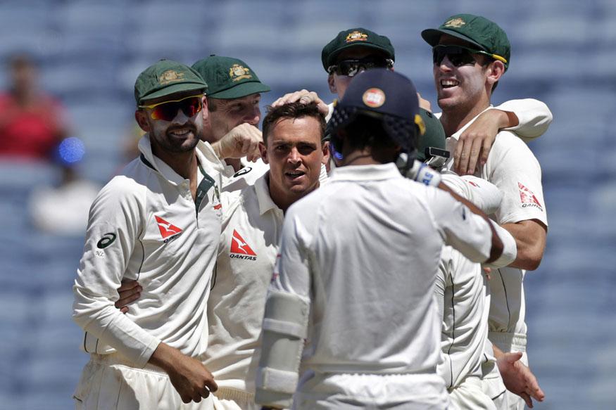 ऑस्ट्रेलिया के स्पिनर स्टीव ओ कीफ ने घरेलू क्रिकेट से संन्यास का किया फैसला 3