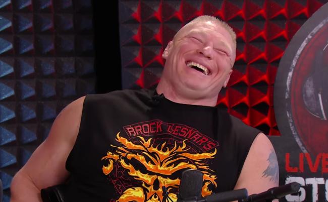 TOP 5: ये हैं वो 5 मौके जब WWE ने पंच लाइन से रिंग में किया रेसलर की बेइज्जती, अंडरटेकर को कहा गया नौकर 38