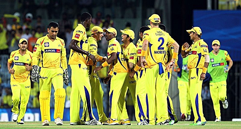 IPL UPDATE: सिर्फ इन खिलाड़ियों को अपनी टीम में शामिल कर सकती है चेन्नई और राजस्थान रॉयल्स 23