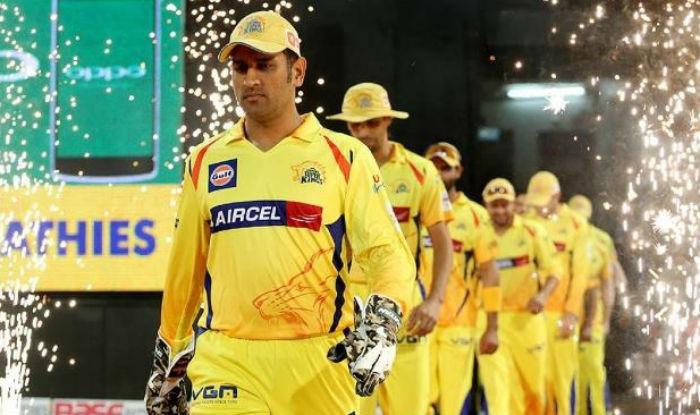 रिपोर्ट- चेन्नई सुपर किंग्स ने धोनी के साथ ही इन तीन खिलाड़ियों को रिटेन करने का किया फैसला, लेकिन नहीं हैं इस दिग्गज का नाम 3