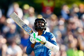 श्रीलंका के इस दिग्गज क्रिकेटर ने अंतरराष्ट्रीय क्रिकेट से कहा अलविदा