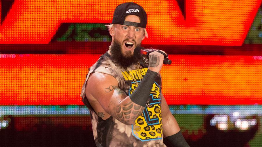 WWE से दूर होने के बाद अब इस रेसलर ने चुना नया रास्ता, अब काम करता हूँ आएगा नज़र 36