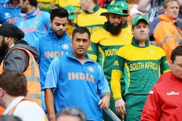 भारत और दक्षिण अफ्रीका के बीच होने वाली सीरीज पर पड़े आशंकाओं के बादल, घाटे में चल रहे अफ्रीका बोर्ड के लिए है तगड़ा झटका