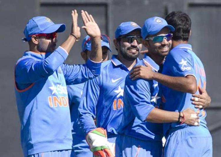 महत्वपूर्ण मुकाबले के पहले चोटिल हुआ भारतीय टीम का मुख्य बल्लेबाज, अगले मैच से हुआ बाहर 1