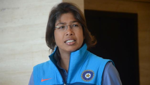 महिला क्रिकेट में सबसे ज्यादा विकेट लेने वाली झूलन गोस्वामी को मिला यह सम्मान, बनी पहली भारतीय महिला 29