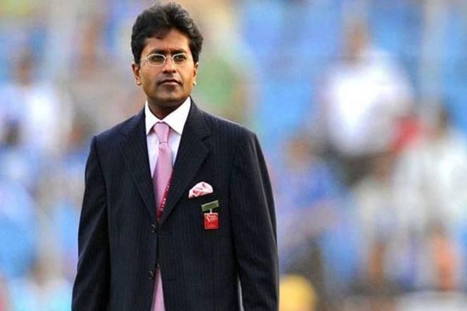 नागौर जिला क्रिकेट संघ के अध्यक्ष पद से ललित मोदी का इस्तीफा 9