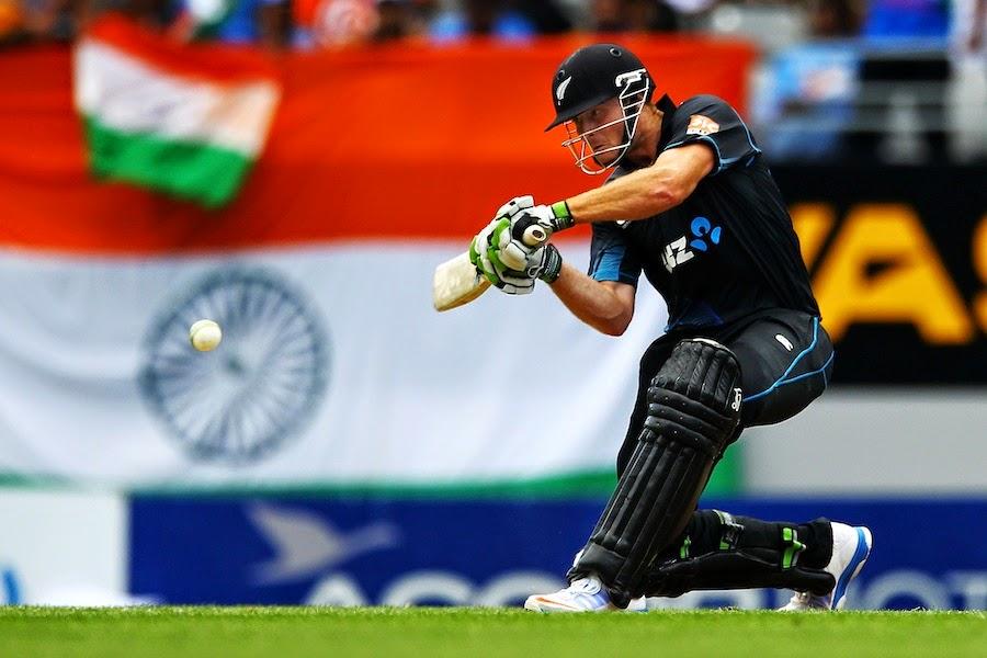 आज है न्यूज़ीलैण्ड के इस बल्लेबाज़ का जन्मदिन जो तोड़ सकता है रोहित शर्मा के व्यक्तिगत 264 रनों का रिकॉर्ड
