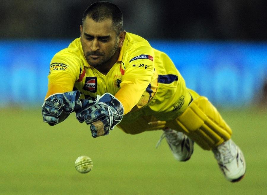 चेन्नई सुपर किंग्स ने किया धोनी को कप्तान के तौर पर रिटेन तो धोनी की तरफ से आया ये दिल छु जाने वाला बयान