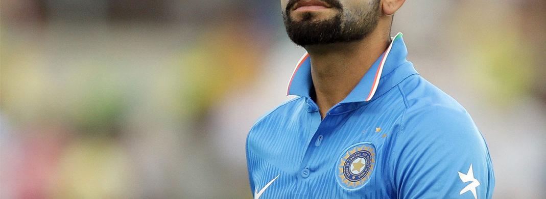 इंग्लैंड में बढ़ी भारतीय कप्तान विराट कोहली की लोकप्रियता, इस महिला खिलाड़ी ने किया शादी के लिए प्रपोज 56
