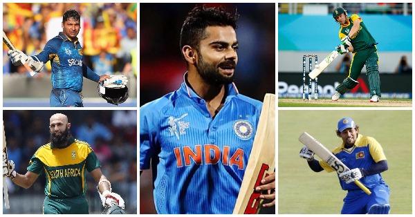 आँकड़े; विराट के डेब्यू के बाद इन 5 खिलाड़ियों ने बनाये है सबसे अधिक रन, जाने किस स्थान पर है कोहली