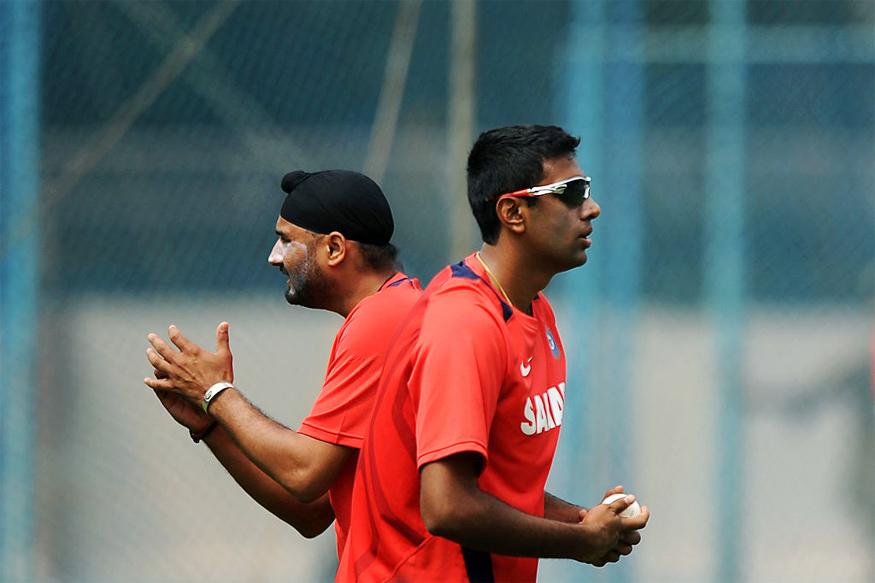 """हरभजन सिंह का """"दूसरा"""" अश्विन नहीं बल्कि इस भारतीय खिलाड़ी को मिलेगी 2019 विश्वकप में टीम में जगह"""