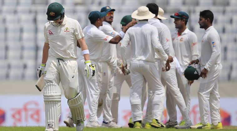 बांग्लादेशी टीम के कोच चंडिका हथुरासिंघे ने बांग्लादेश टीम द्वारा, इंग्लैंड, ऑस्ट्रेलिया और श्रीलंका पर कसा तंज 67