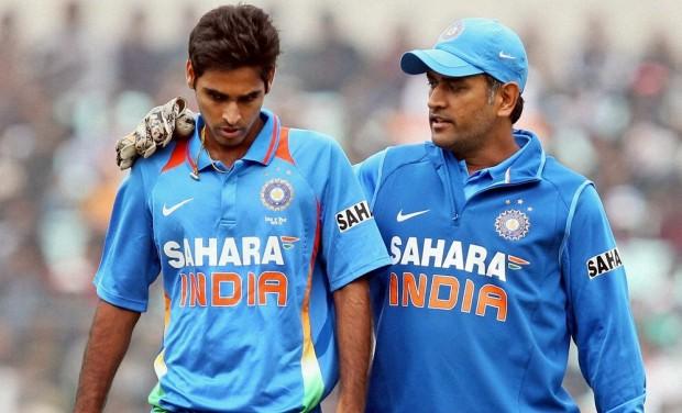 किसने क्या कहा: भारतीय टीम रोमांचक जीत में छाए भुवी और धोनी, संगकारा और आकश से लेकर सभी ने की तारीफ