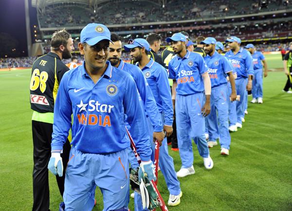 ब्रेकिंग न्यूज : ऑस्ट्रेलिया के खिलाफ पहले तीन वनडे मैच के लिए भारतीय टीम का चयन आज, इन खिलाड़ियों को मिलेगा आराम 4