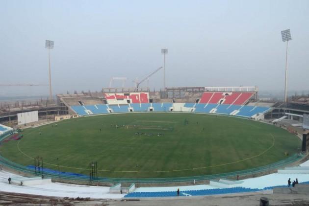 उत्तर प्रदेश के क्रिकेट फैन्स के लिए खुशखबरी, अब ग्रीन पार्क में ही नही बल्कि यहाँ भी देखने को मिलेगा क्रिकेट मैच