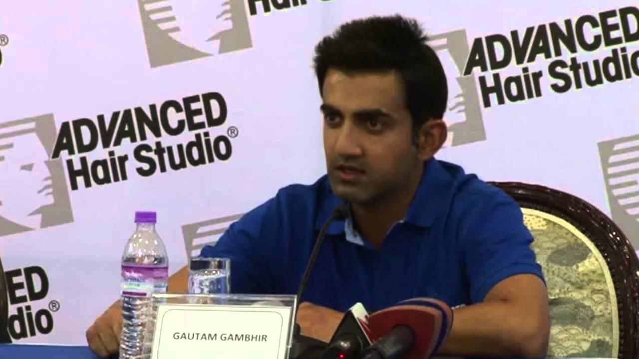 गौतम गंभीर ने इस बल्लेबाज को माना विराट कोहली और शिखर धवन से भी अच्छा, लम्बे समय तक खेलेगा टीम के साथ 48