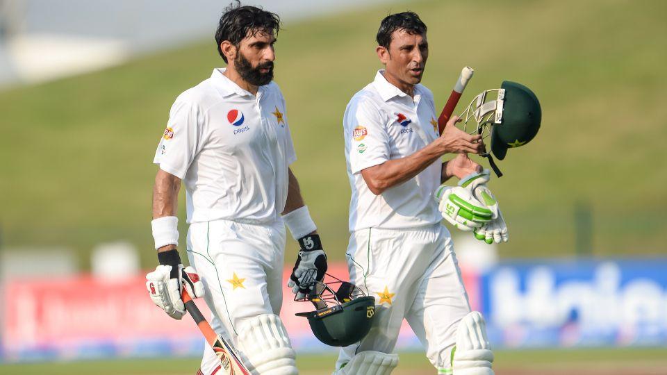सात सालों से पाकिस्तान की टीम से बाहर चल रहे इस खिलाड़ी ने मिस्बाह उल हक और यूनिस खान को लेकर दिया विवादित बयान 73