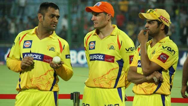 आईपीएल में चेन्नई सुपर किंग्स की वापसी पर धोनी के इस साथी ने धोनी और चेन्नई को लेकर किया ये खुलासा 37