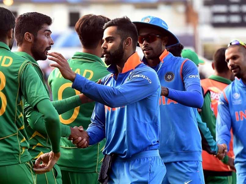 हर भारतीय कर रहा है पाकिस्तान के साथ द्विपक्षीय क्रिकेट खेलने से मना, वहीं यह दिग्गज भारतीय खिलाड़ी ने कह दी ये बात