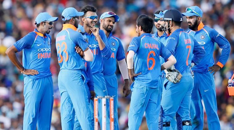 श्रीलंका के कप्तान उपुल थरंगा ने भारत के खिलाफ दुसरे वनडे से पहले अपने बल्लेबाजों को दे डाला ये नसीहत 1