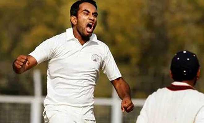 टीम में जगह न मिलने पर बीसीसीआई को खरी-खोटी सुनाने वाले इस खिलाड़ी को मिली चोटिल जयंत यादव की जगह 22