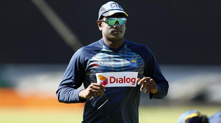 श्रीलंका के पूर्व कप्तान एंजोलो मैथ्यूज ने यो-यो टेस्ट किया पास, ऐसे जतायी अपनी खुशी 3