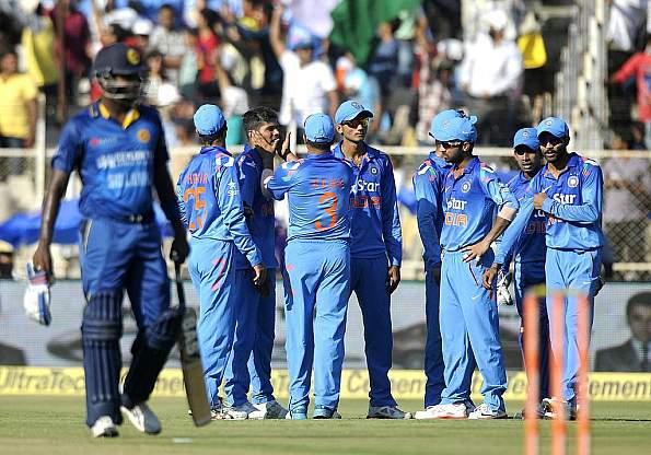 वनडे के लिए हुई टीम की घोषणा बदला टीम का कप्तान, इन खिलाड़ियों को मिली टीम में जगह 35