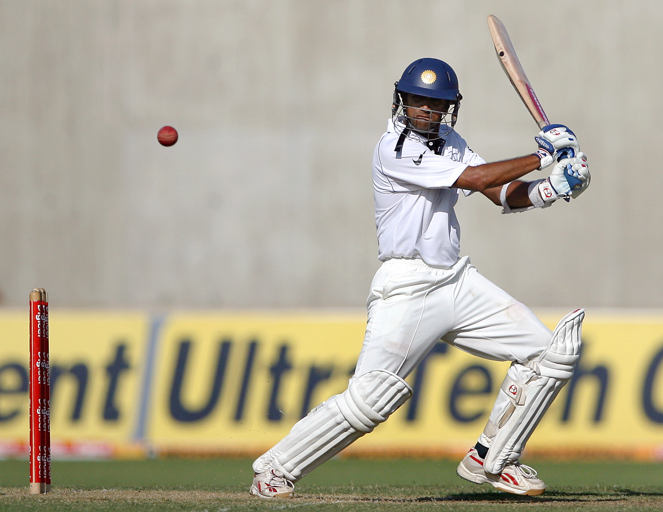 राहुल द्रविड़ खुद को मानते है असफल खिलाड़ी, बताया भारत को इतने मैच जीताने के बाद भी क्यों मानते है खुद को असफल 31