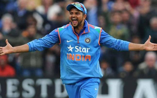 टीम से बाहर होने के बाद सुरेश रैना कर रहे है कुछ ऐसा जिससे जल्द करेंगे टीम में वापसी, खुद ट्विट कर शेयर की बात