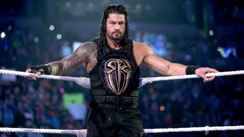WWE NEWS: रॉ के अगले एपिसोड में लास्ट मैन स्टैंडिंग मैच में नजर आयेंगे रोमन रेन्स, होगा इनके साथ धमाकेदार मुकाबला 7