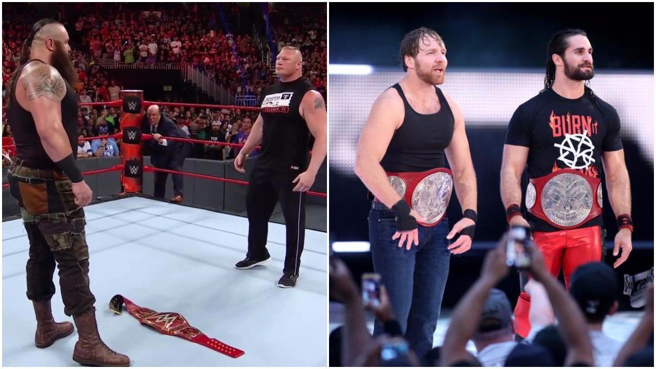 RAW PREDICTION: नये स्टोरीलाइन के साथ नजर आयेगी WWE, जिस खिलाड़ी का खत्म होना चाहिए करियर उसे मिलेगा कल बूस्ट 57